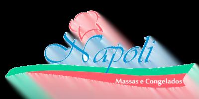 Napoli Massas e Congelados