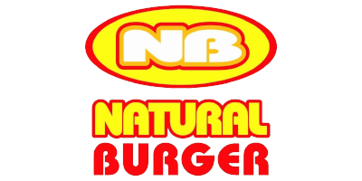 Natural Burger letras
