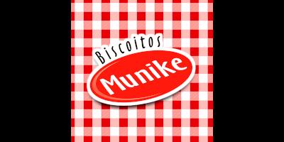 Biscoitos Munike