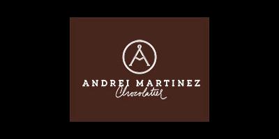 Andrei Martinez Chocolatier