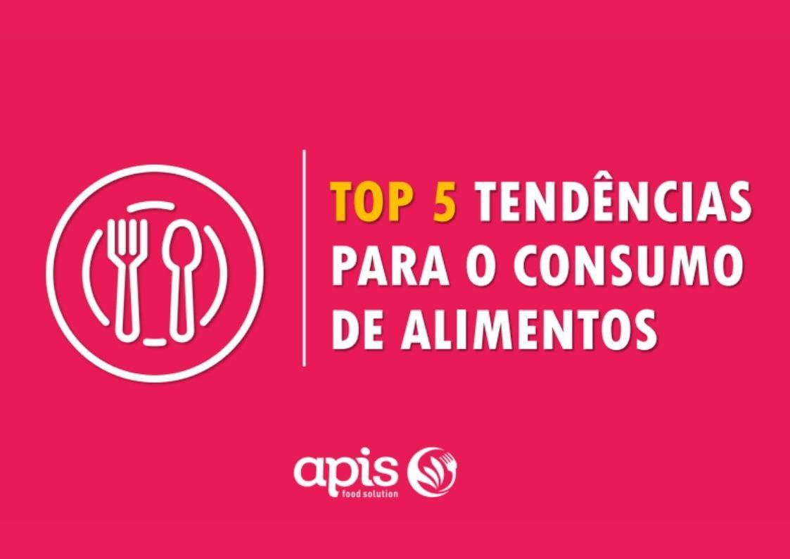 Top 5 Tendências