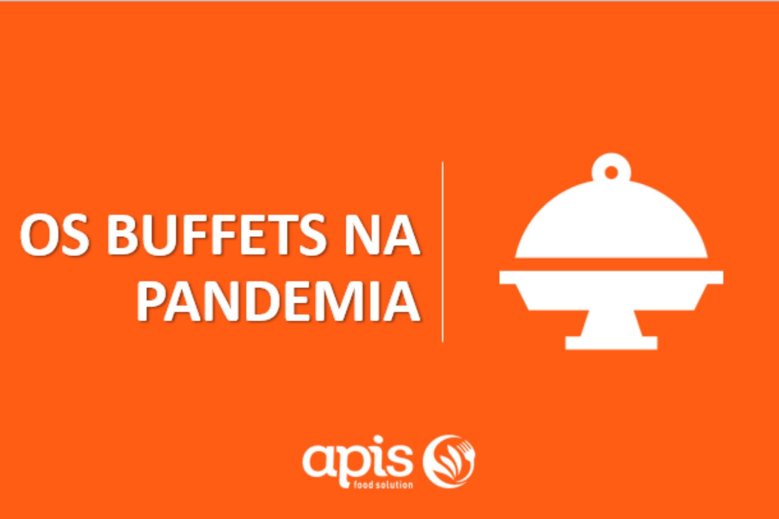 E-book Buffets na pandemia